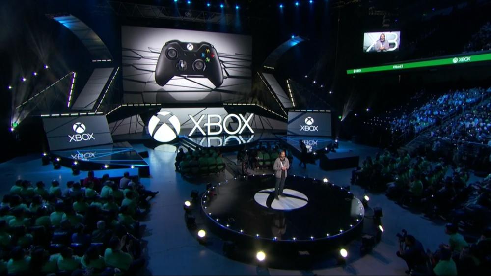 [E3-2015] Microsoft annonce un partenariat avec Valve VR