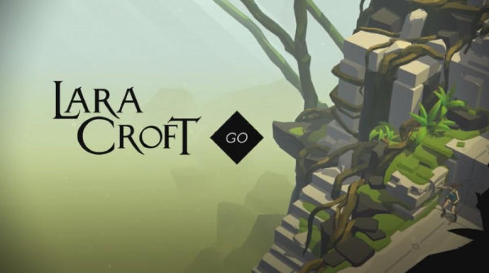 [E3-2015] Square Enix annonce Lara Croft GO, un nouveau puzzle game