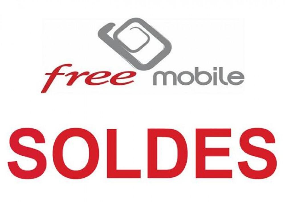 Bon Plan : le forfait Free Mobile 4G/20Go à 3,99€ au lieu de 19,99€