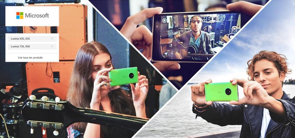 [Bon Plan] Lumia 930 à 349€ au lieu de 449€ sur vente privée