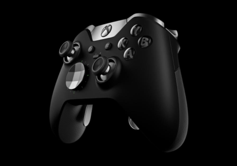 Xbox Elite Wireless Controller: la vidéo de présentation de la nouvelle manette Microsoft