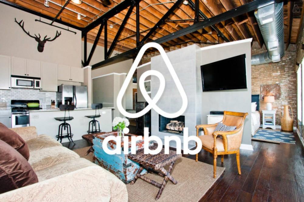 Le PDG de Airbnb tacle les investisseurs et publie leurs emails