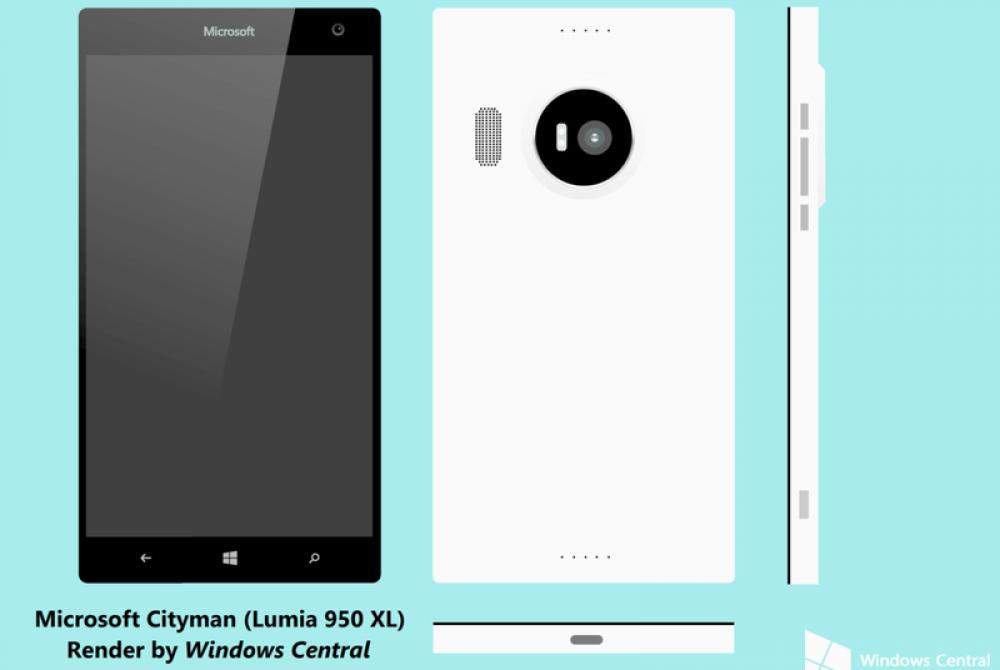 Le point sur les rumeurs concernant les nouveaux smartphones Windows 10