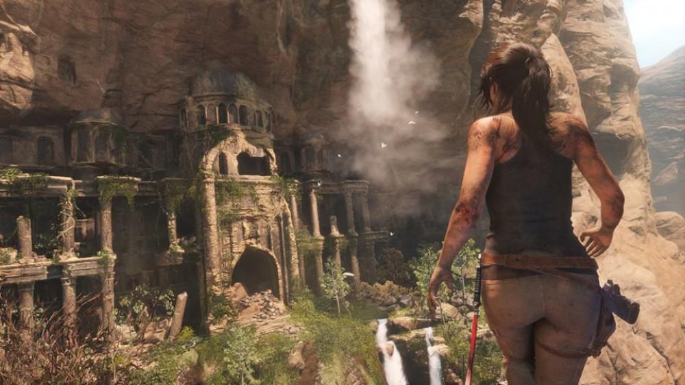 Visionnez l'impressionnante vidéo de gameplay de Rise of the Tomb Raider sur Xbox One présentée à la Gamescom