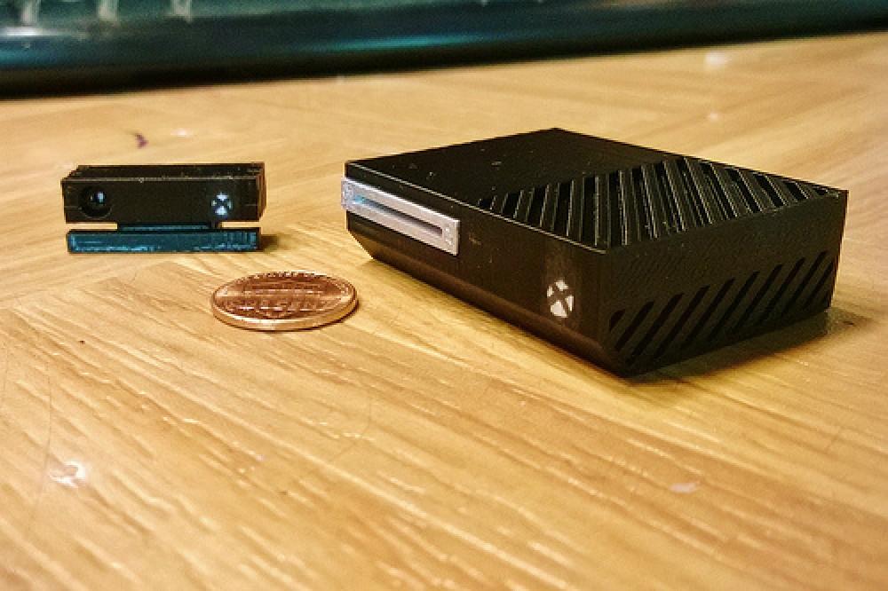 Phil Spencer: «non, il n'y aura pas de mini Xbox One»