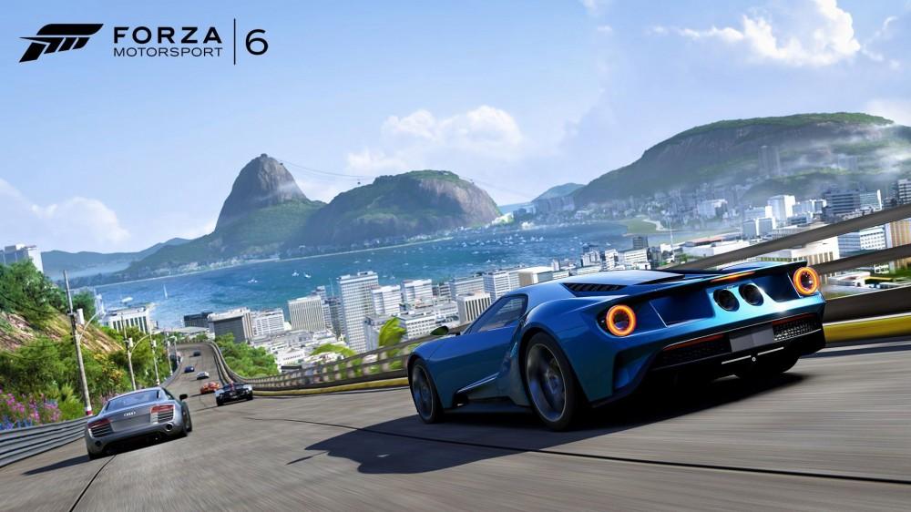 Xbox célèbre 40 d'innovation dans les jeux de voiture avec ce spot pour Forza 6