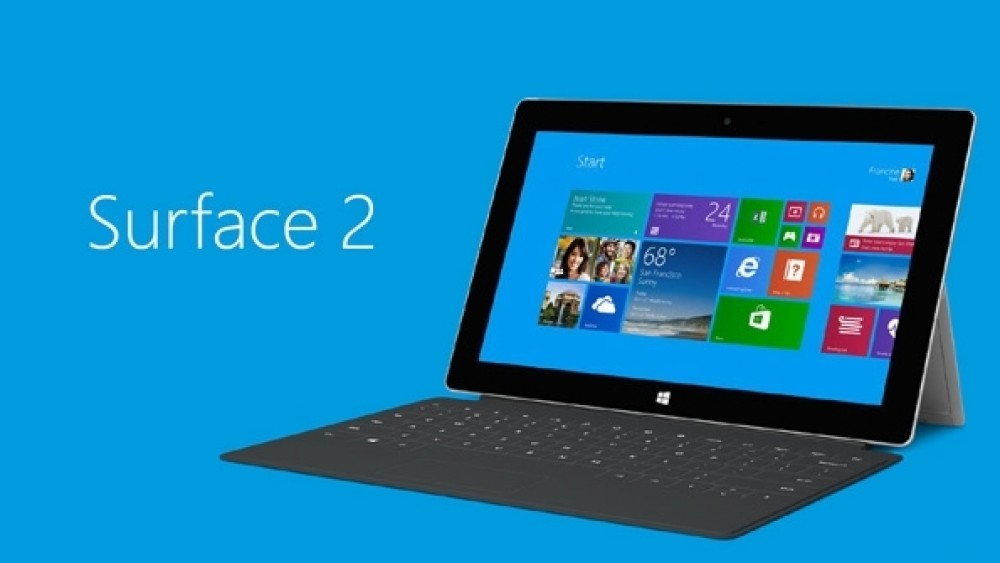 Windows RT reçoit une 3ème mise à jour qui apporte le menu démarrer de Windows 10