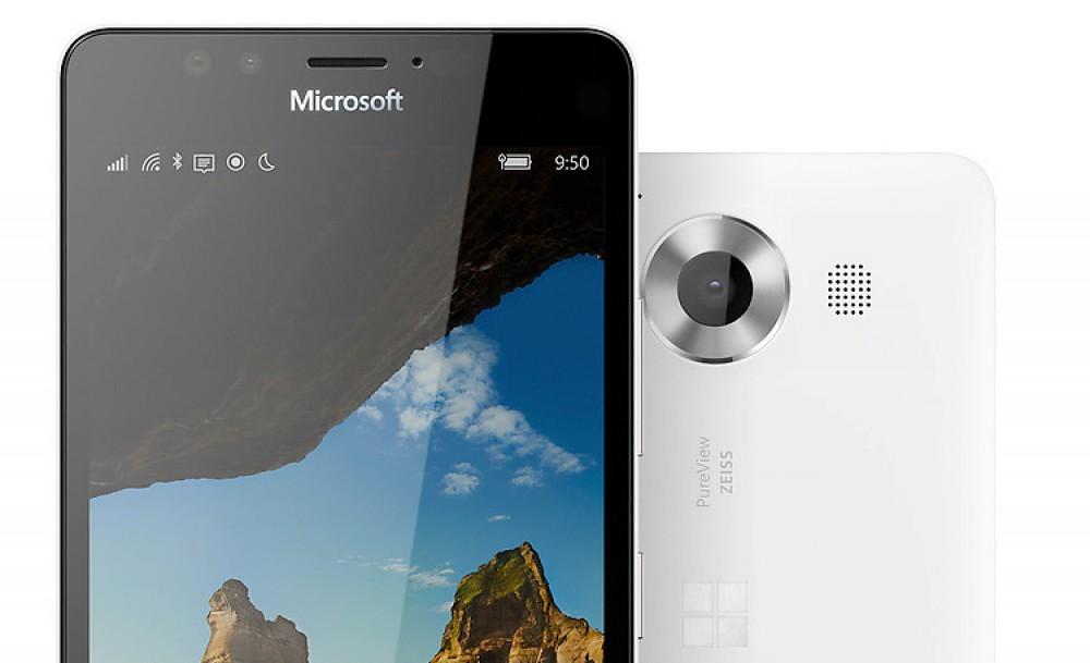 Les Lumia 950 et 950 XL sont maintenant officiels: voici tout ce que nous savons