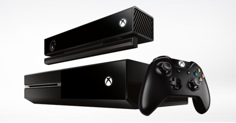 Xbox One: la lecture audio en arrière plan c'est pas pour tout de suite