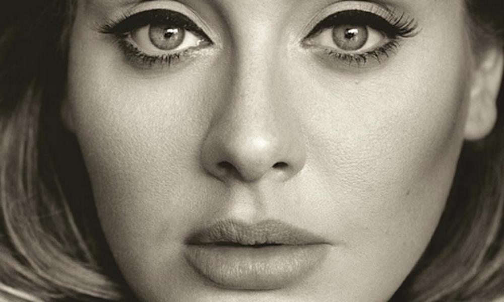 [Màj] 25: l'album de tous les records pour Adele