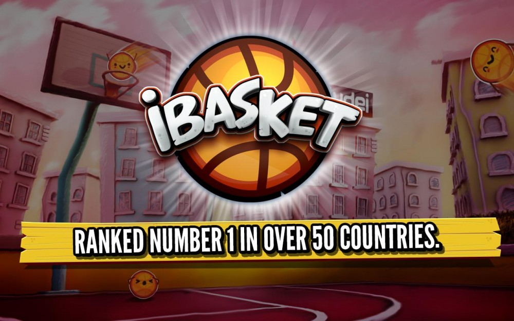 iBasket est disponible pour Windows 10 & Windows 10 Mobile