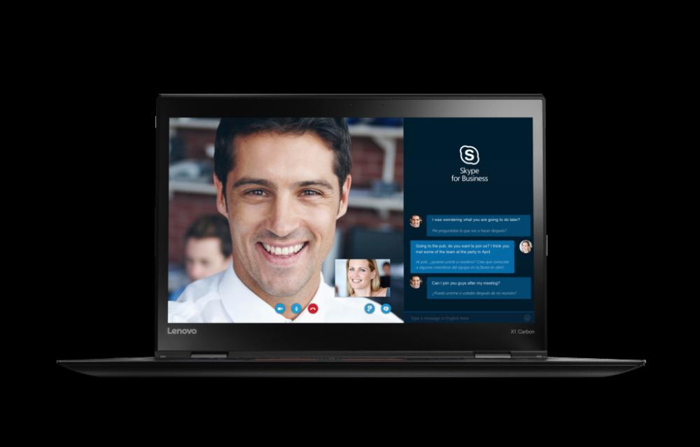 CES 2016: Lenovo annonce le nouveau ThinkPad X1 Carbon encore plus fin