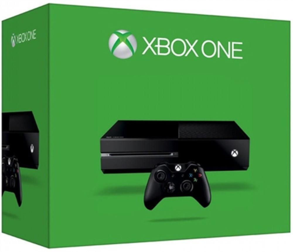 [Bon Plan] La console Xbox One 500 Go à 329€ avec 164€ en bons d'achats offerts