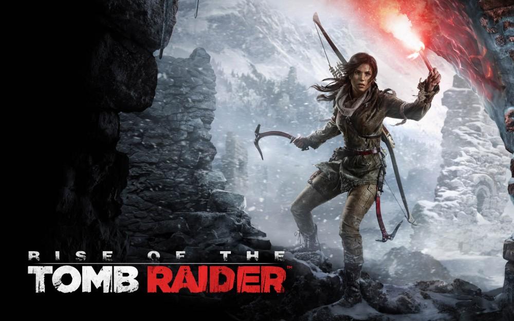 Rise of the Tomb Raider est disponible sur PC, avec de nombreuses améliorations [màj]