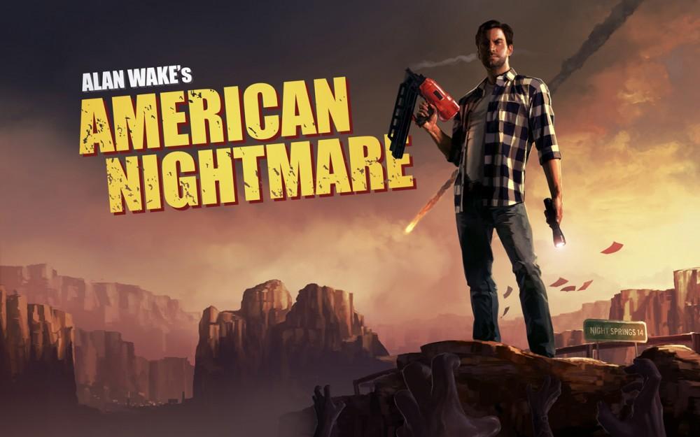 Rétrocompatibilité Xbox One: Microsoft ajoute 4 nouveaux jeux dont Alan Wake