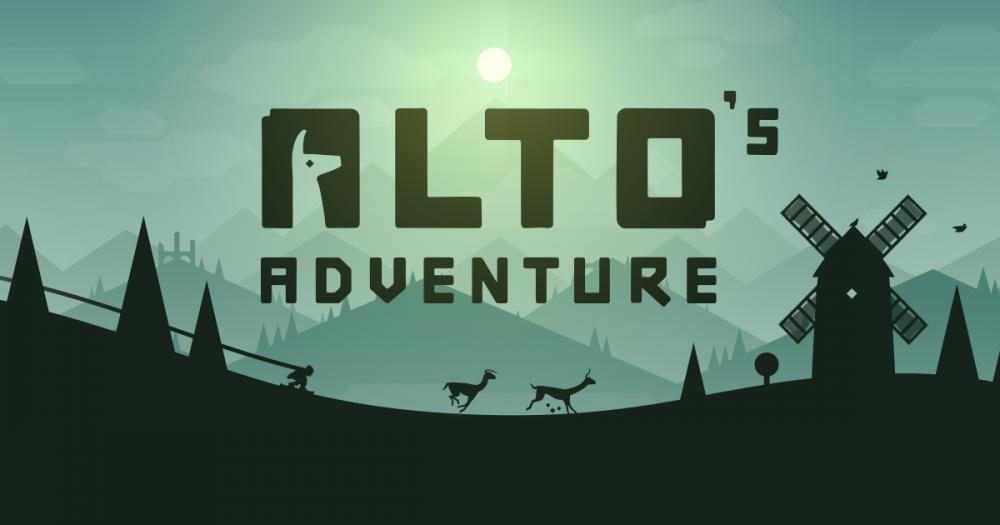 Alto's Adventure bientôt sur Windows 10