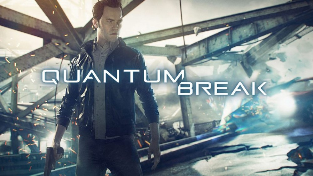 Sortie: Quantum Break sortira simultanément le 5 Avril sur Xbox One & Windows 10