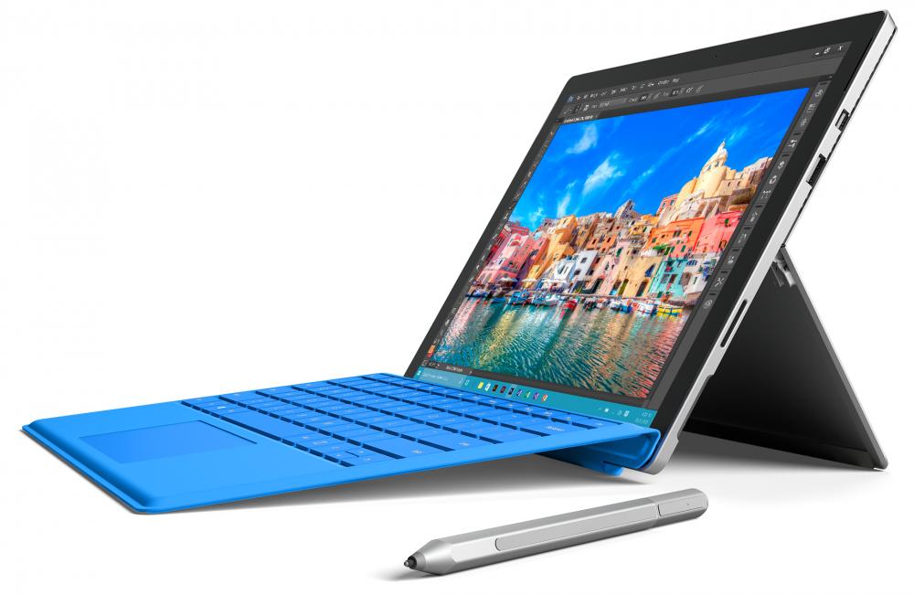 MWC 2016: la Surface Pro 4 élue meilleure tablette du salon