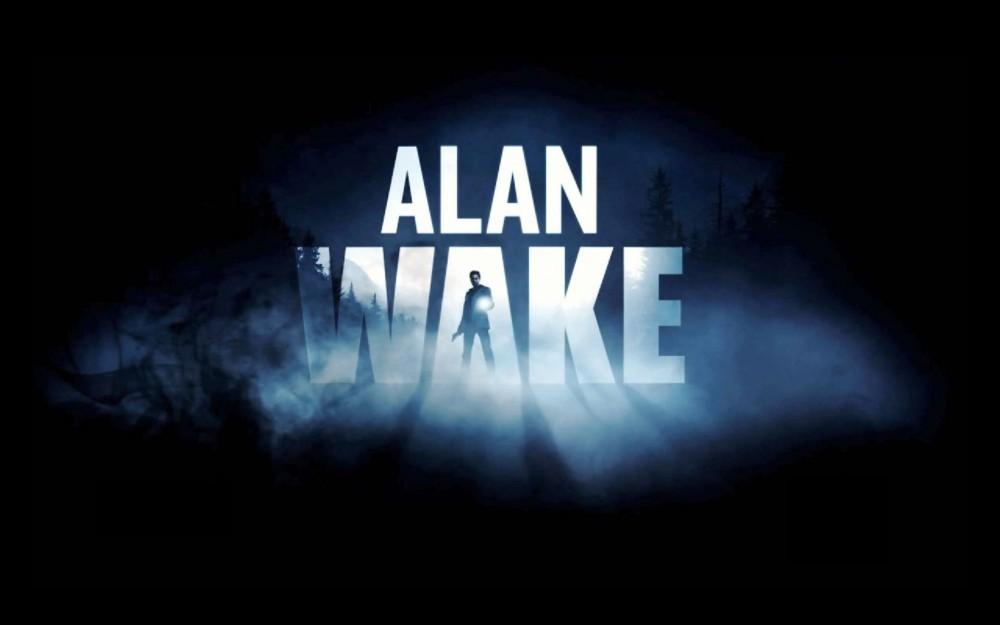 Rétrocompatiblité Xbox 360: Alan Wake est maintenant disponible sur Xbox One