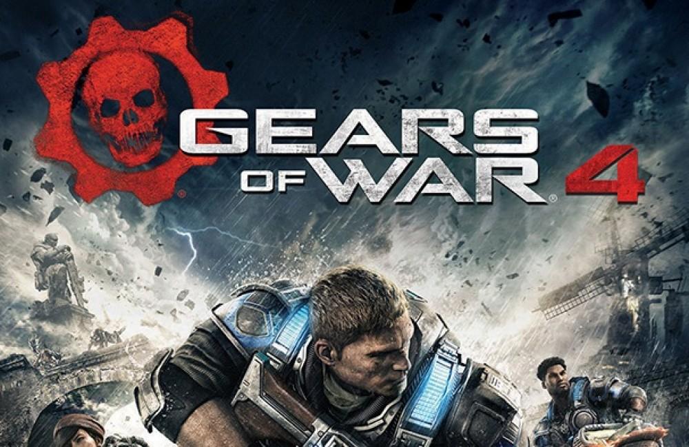 Jouez dès maintenant à la beta ouverte de Gears of War 4 sur Xbox One