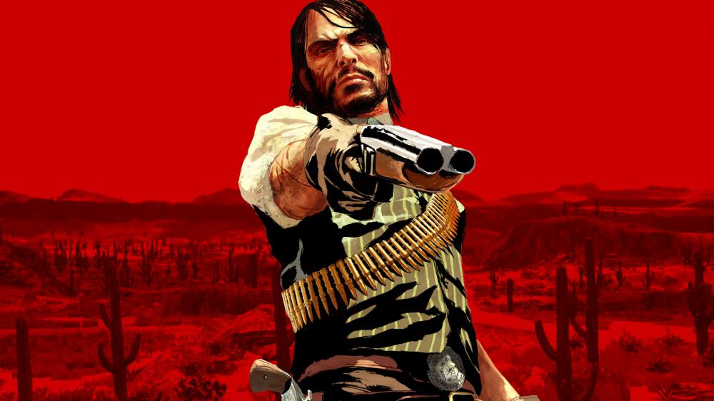 Red Dead Redemption officiellement annoncé sur Xbox One via la rétrocompatibilité