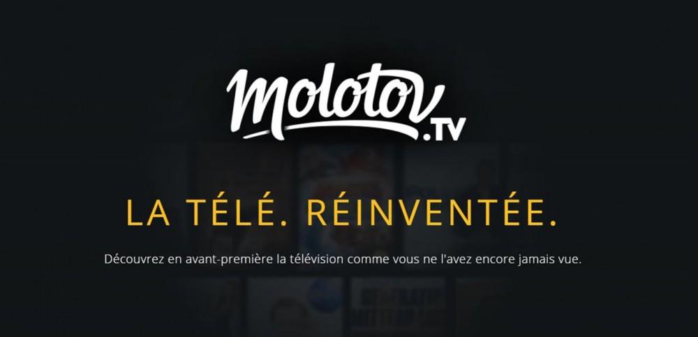 Molotov.tv est enfin disponible: cocktail explosif ?