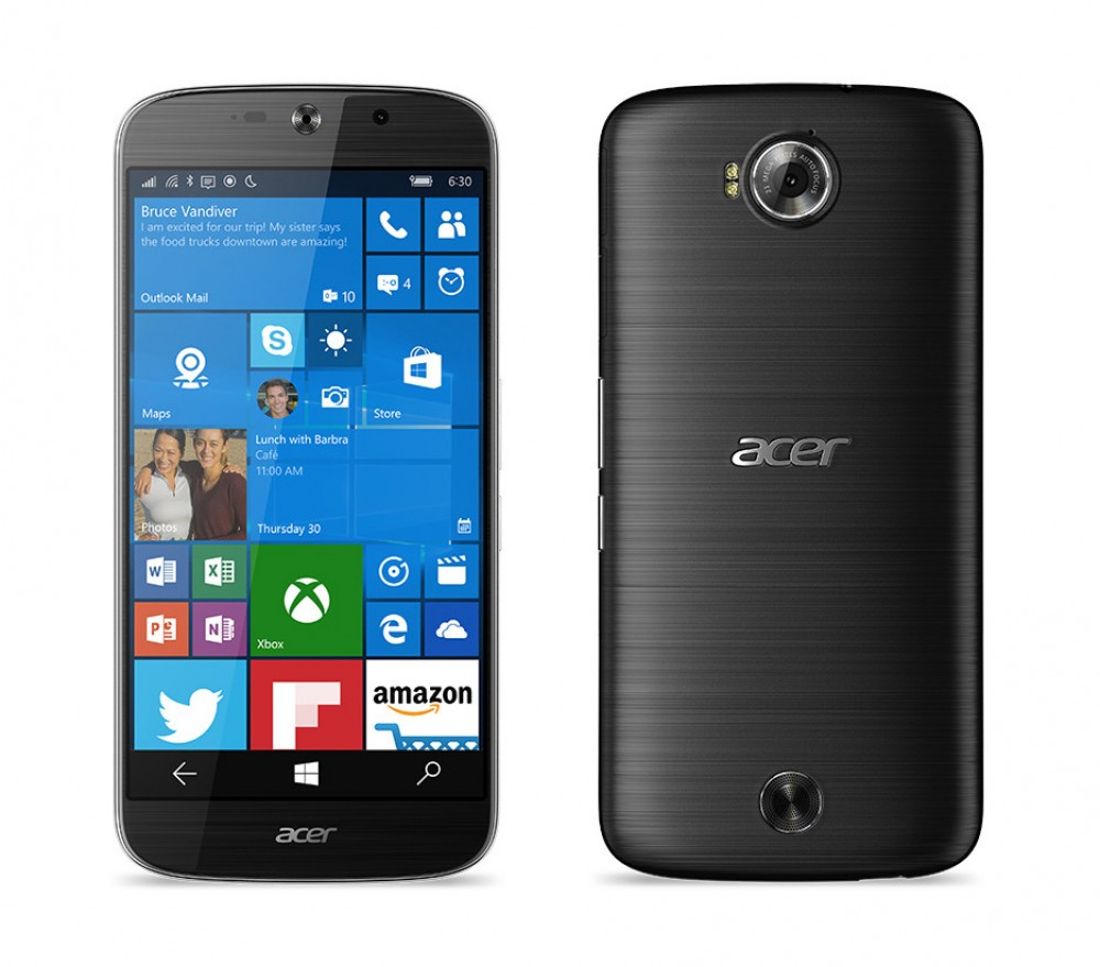 [Bon Plan] le smartphone Acer Jade Primo à 269€, station Continuum offerte! [Màj]