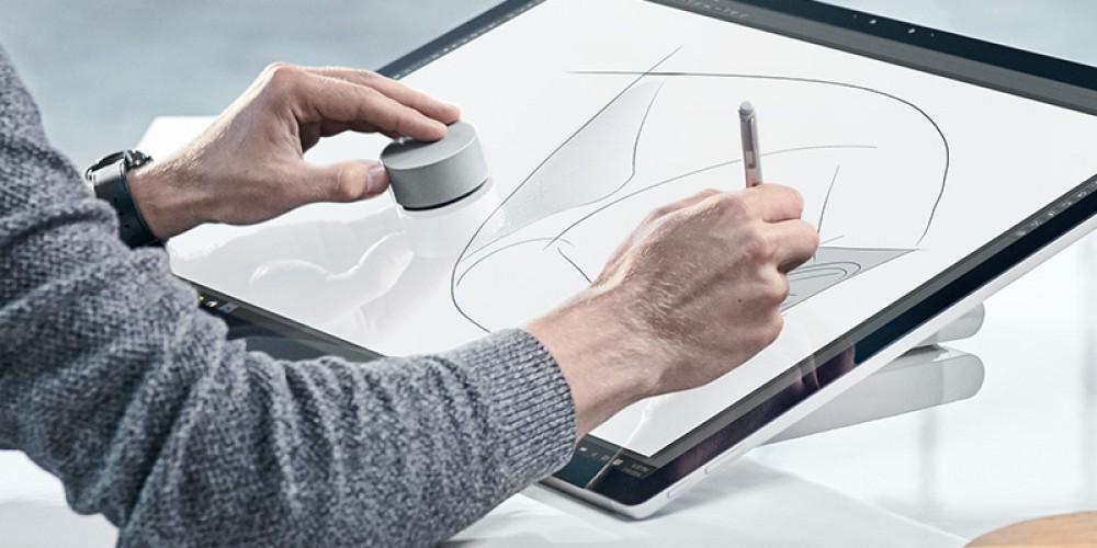 Surface Dial: voici la liste des applications l'exploitant
