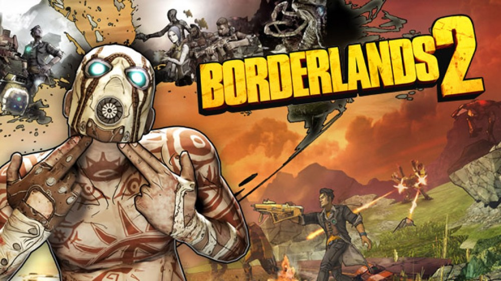 Bon Plan: Borderlands The Handsome Collection est gratuit sur Xbox One