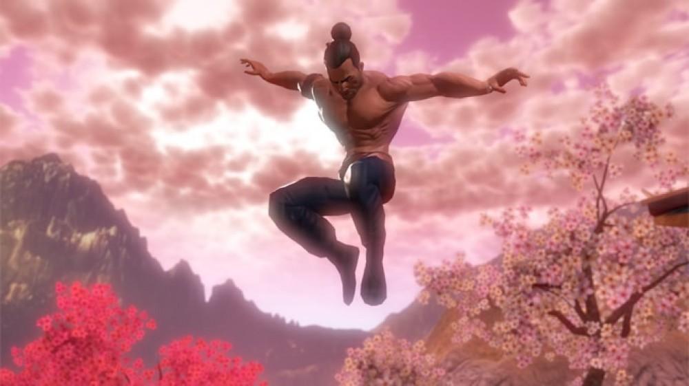 Retro: Super Samurai, le remake de First Samurai sur Amiga est sur Kickstarter
