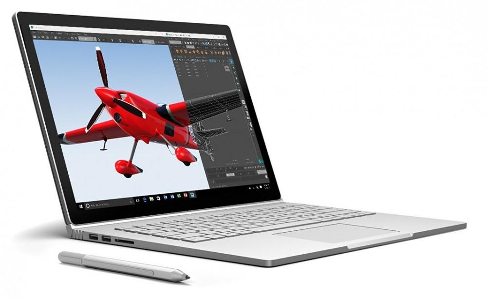 [Bon Plan] Microsoft casse les prix du Surface Book!