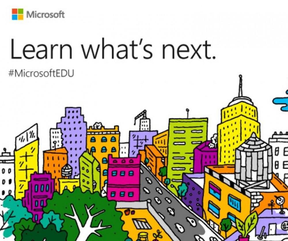 Microsoft tiendra une conférence le 2 Mai à New-York