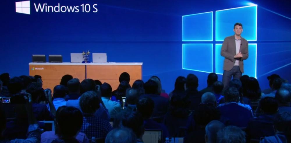 Windows 10 S: le nouveau Windows RT est-il vraiment une bonne idée ?