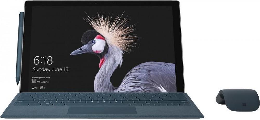 Conférence du 23 Mai: la Surface Pro 5 dévoilée avant l'heure