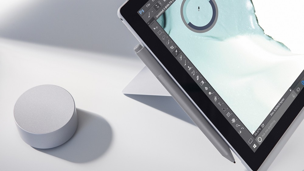 La Surface Pro en précommande dès maintenant