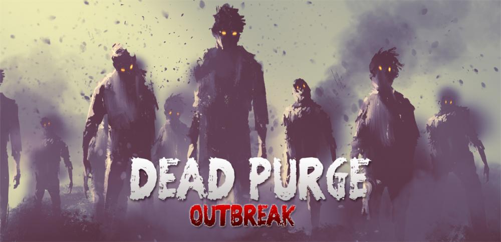 Dead Purge: Outbreak, un FPS apocalyptique à petit prix, est disponible pour Windows 10
