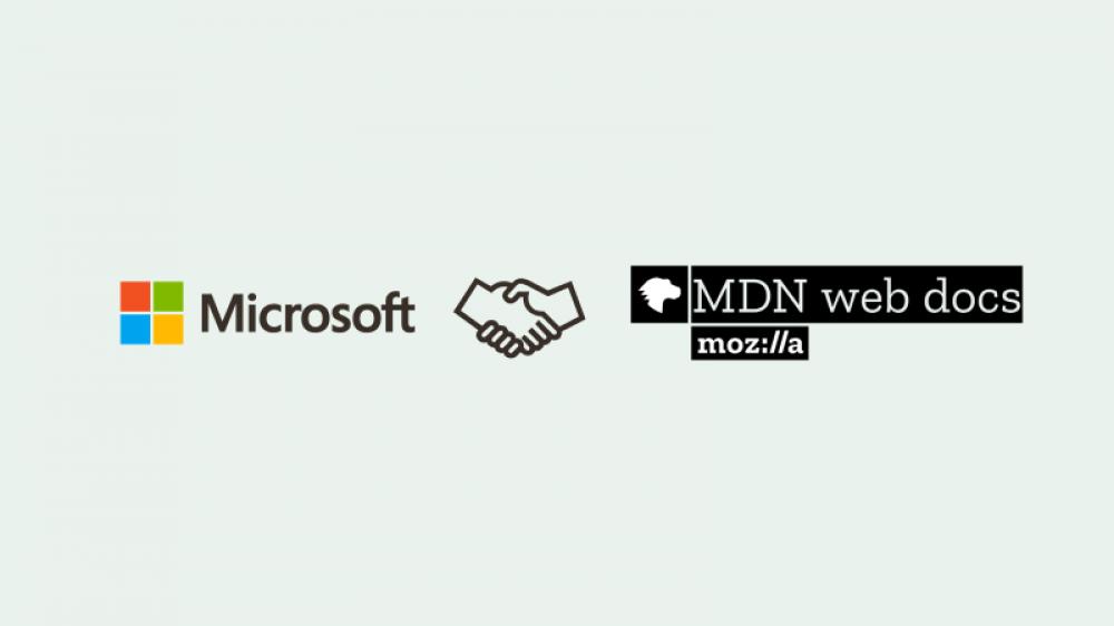 Microsoft va rediriger plus de 7 700 pages MSDN vers la documentation MDN de Mozilla