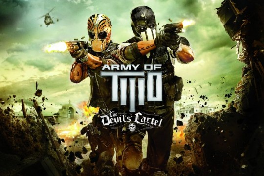 ARMyofTWO-artwork-cartel-diable