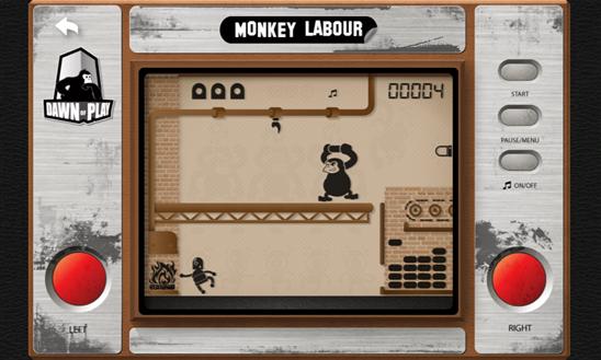 monkeyLabor