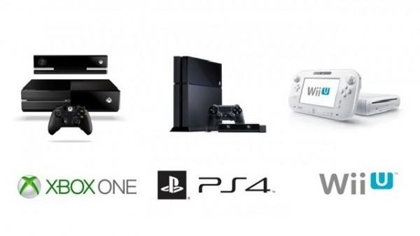 La XboxOne, la PS4 et la WiiU ont un point commun: une puce AMD