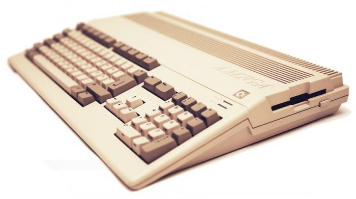 L'Amiga 500: en guerre contre l'Atari ST, c'est le premier vrai succès de l'Amiga