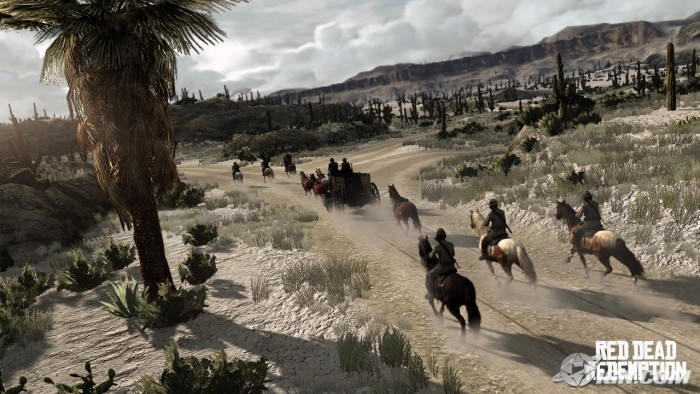 Red Dead Redemption: le jeu de Rockstar figure dans les premiers jeux que les joueurs souhaitent avoir sur Xbox One