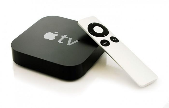 L'Apple TV bientôt transformée en console de jeux ?