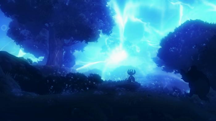 Le magnifique Ori a été développé grâce à Unity