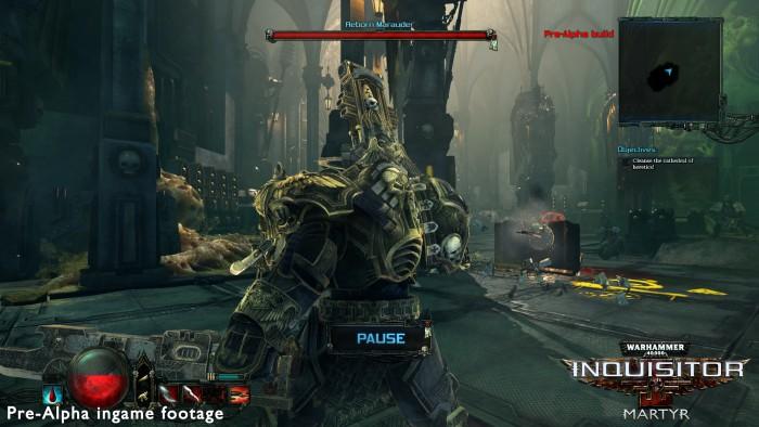 Warhammer 40,000 exploitera DirectX 12