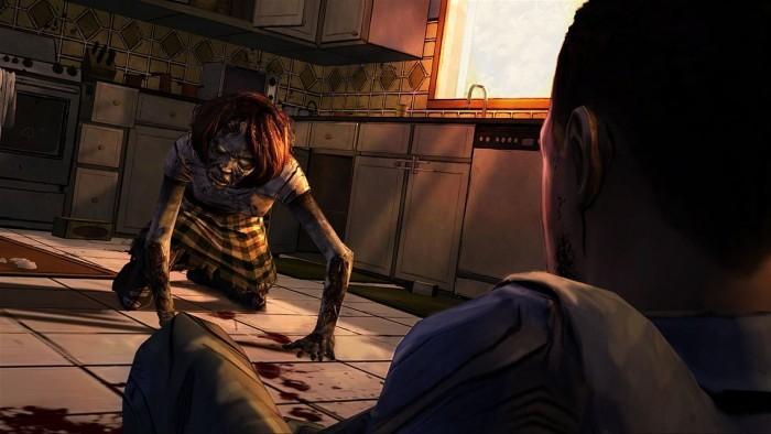 L'excellent Walking Dead de Telltale Games sera gratuit pendant un mois
