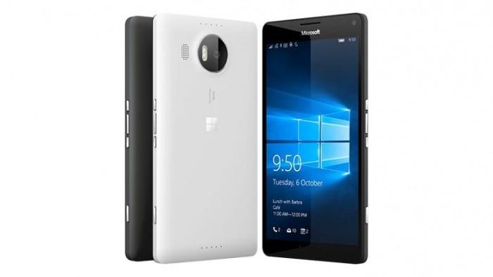 Le Lumia 950 XL
