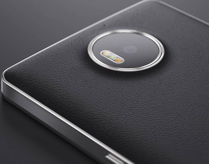 Il sera possible de personnaliser le look de son Lumia 950