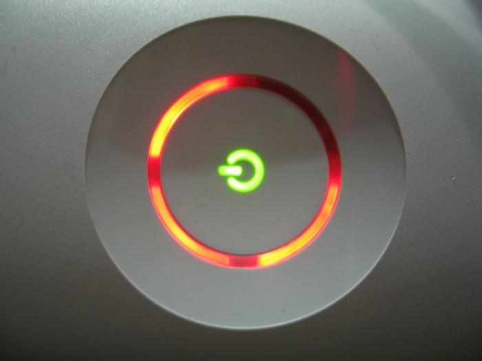 L'anneau de la mort, responsable de la polémique sur la Xbox 360