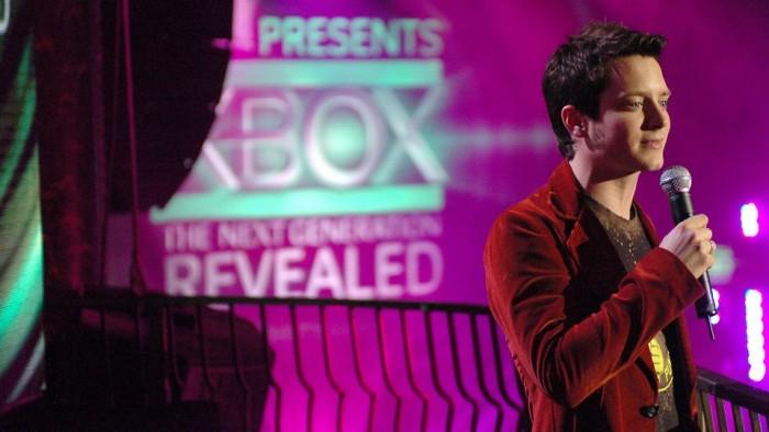 Le lancement de la Xbox 360 sur MTV
